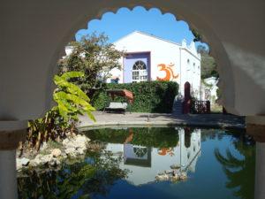Vishuddha Zentrum Yoga-Ferien
